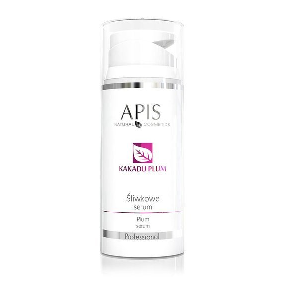 APIS Śliwkowe serum Kakadu Plum 100 ml