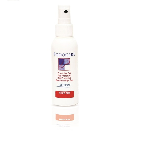 PODOCARE Feet Spray Dezodorant ochronny do stóp 100 ml
